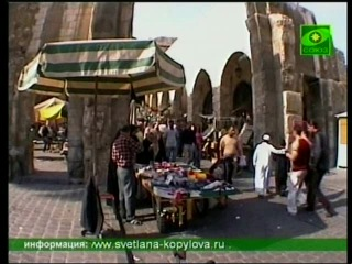 Свет православной Сирии