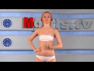 """Moscow-Girls.TV Аня Сахара """"Высокопроцентные Депозиты"""""""