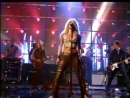 Shakira - Objection (Tango) - Live @ MTV VMA 2002