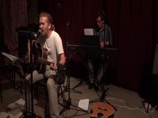 Прикосновение - Концерт 9 июня 2014 в СТД (2)
