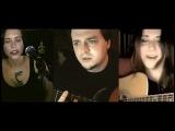 Malukah &amp Wolfgang &amp Arysta- The Dragonborn Comes (Skyrim)