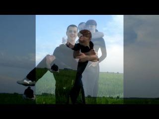 «Санёк» под музыку ♥Братику♥ ♫♡*~ ℒℴѵℯ ~*♡♫ - Знай братишка - ты мо