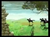 Мульфильм «Сильные духом крепче стены» (2010)
