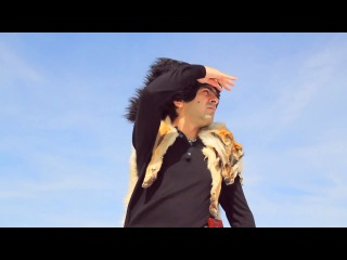 ASEA SOOL feat. SLAVAMOOK - Lucky Gogi (2012)