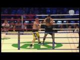 Ruslan Chagaev vs Werner Kreiskott / Руслан Чагаев - Вернер Крейскотт
