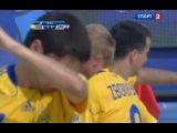 Пляжний футбол | Кубок Світу 2011 | Група D | 2-й тур | Японія - Україна | Спорт 2 [04.09.2011] IPTV