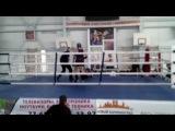 Стас Болтнев (Кик- Светлогорск).полуфинал