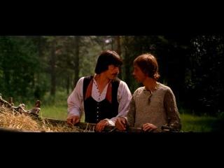 Как Иванушка - дурачок за чудом ходил (1976)