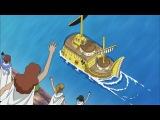 [SHIZA] Ван Пис  One Piece TV - 491 серия [NIKITOS & Venera] [1999] [Русская озвучка]
