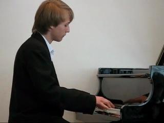 Baigiamasis Emilio Gegeviciaus - Dvarionas Variations