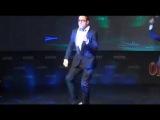 Роберт Дауни младший танцует Gangnam Style :D
