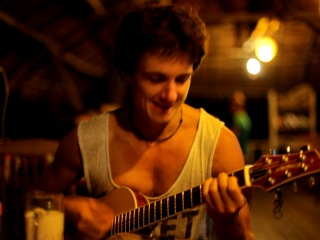 Лучший рок-н-ролльщик В Таиланде!