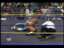 (WWEWM) WCW Halloween Havoc 1991 - Brian Pillman Vs. Richard Morton (WCW Lightheavyweight Title)