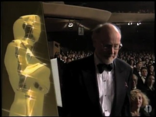 1994 Джон Уильямс выиграл Оскар за Лучший оригинальный саундтрек в фильме