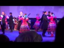 Северный хор-Шенкурские заковырки,танец