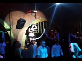 Love house party novamber 2011