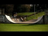 Live To Ride: Rob Welch Spring 2012