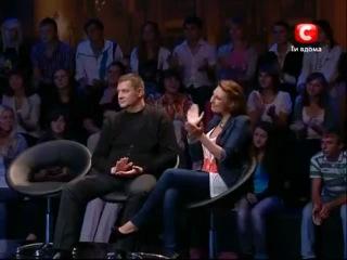 Сергей Жуков - Омут ( Канал СТБ)