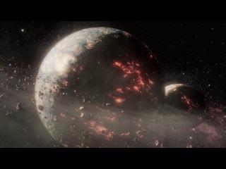 Вселенная. Катастрофы, которые изменили планеты (Сезон 6 Эпизод 1) 720p / The Universe. Catastrophes that Changed the Planet