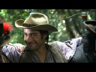 Мятежная земля / Terra Ribelle (13 серия)