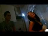 Алёна Пискун - Я хочу сосать ещё глубже - Нюша-Выше COVER