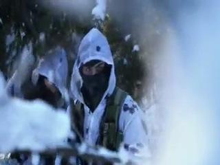 45 воздушно десантный разведывательной полк.фильм снят для телеканала звезда к 23 февраля 2012г.
