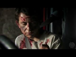Дорожные зомби / Zombie Roadkill (сезон 1) серия 04 (zamez) [HD 480]