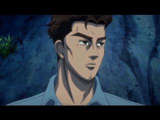 Initial D Fifth Stage | Инициал «Ди» - Стадия пятая 5 сезон 13 серия