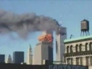 Тра́гедия » 11 сентября 2001 года́ в США » Всё » не « Та́к « Просто.