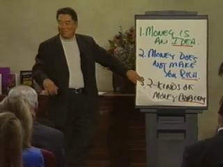 Robert Kiyosaki_60 Minutes To Getting Rich