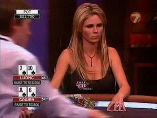 Покер после полуночи 1 сезон 2007 / Poker after Dark 1 s. 2007 часть 52