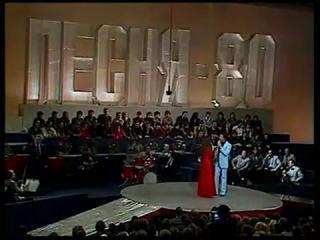 Лев Лещенко_ Татьяна Анциферова До свидания Москва.песня года 80. 147075