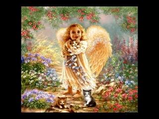 Небесные Ангелы. Музыка и живопись