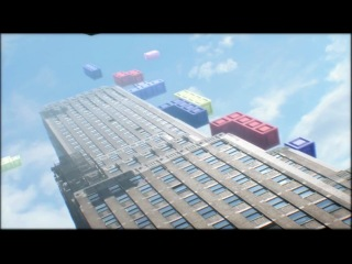 Пиксели / Pixels (2010) Short-Movies.ru