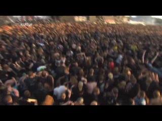 Heaven Shall Burn - Awoken & Endzeit (Live At Wacken Open Air 2011)