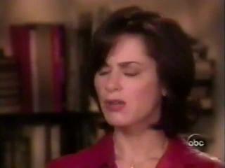 Gia carangi. abc tv's vanished shooting star 2001