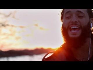 Benjah ft. Dillavou - Fly Away