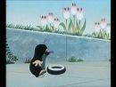 Крот. Крот и Автомобильчик ♥ Добрые советские мультфильмы ♥