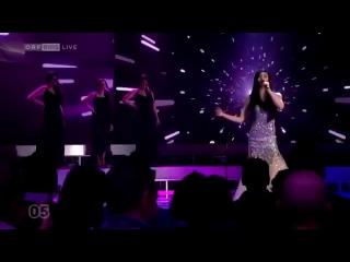 Австрию на Евровидение 2014 представит исполнитель-трансвестит Кончита Вурст.