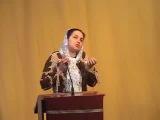 Свидетельство о смерти и воскресении Оксаны Клепач