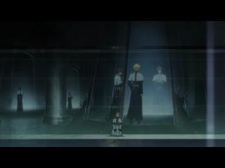 Седьмой дух - 23 серия (русская озвучка)