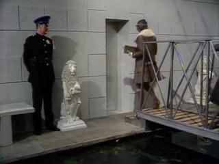 Патер Браун / Отец Браун / Father Brown (1974) 12 серия