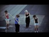 Girls Do It Hot! (choreography by Julia Baranova)