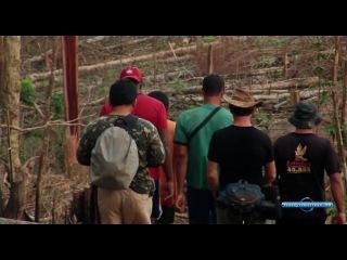 Амазонка с Брюсом Перри - 5 серия - Природные богатства Амазонки (2008)