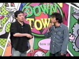 Gaki no Tsukai #343 (1996.11.03) — Yamasaki vs Moriman