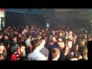 Не было ни единого разрыва! Underhill live @ Forsage Club 28.09.11