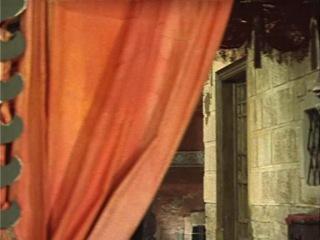 Труффальдино из Бергамо.1