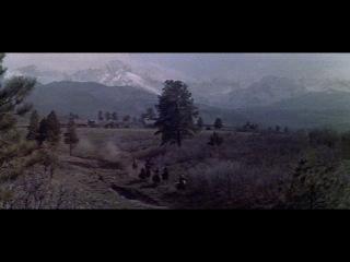 ПОХВАЛА ДУРНОМУ ЧЕЛОВЕКУ (1956) - мелодрама, вестерн. Роберт Уайз