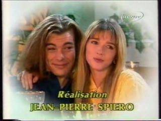 Элен и ребята - (1992) 132 - 139 серии