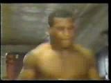 Тренировки Майка Тайсона под руководством Тедди Атласа, Каса Д'Амато и Кевина Руни (Зал в Кэтскиле)
